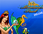 Азартная игра 777 Mermaid's Pearl Deluxe онлайн